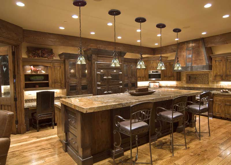 ... Pot lights-kitchen 1 ... & Pot Lights - Recessed lights azcodes.com